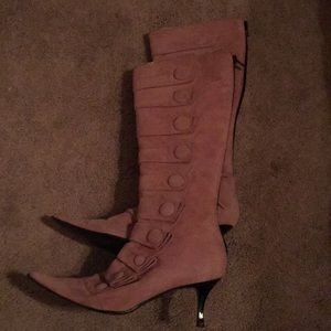 Size 35 boots